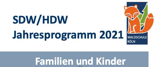 Waldschule Köln